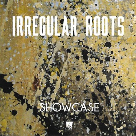 Irregular Roots - Showcase (A-Lone) CD